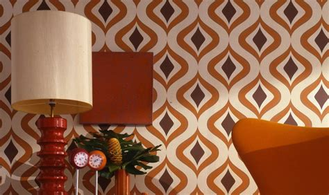 Love the 70s wallpaper embrace the flower power lifestyle