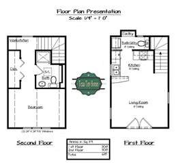 Tiny Plans Texas Tiny Homes Plan 618