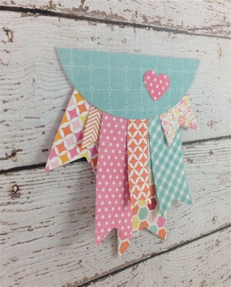 Paper Crafts And Scrapbooking - best 25 scrapbook embellishments ideas on