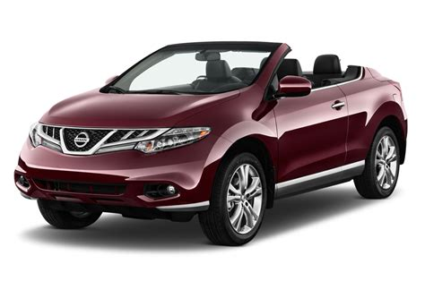 nissan convertible juke 2014 nissan murano crosscabriolet reviews and rating
