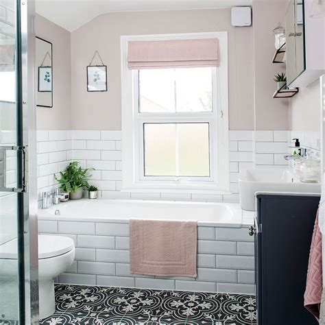 budget bathroom ideas easy ways to make your washroom