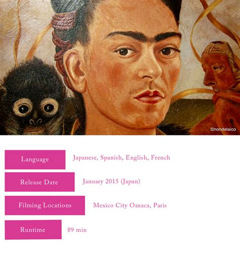 frida kahlo biography documentary the legacy of frida documentary featurefilm official site