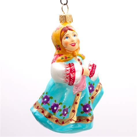 dancer christmas ornament product sku s 135045