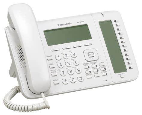 Telepon Wireless Panasonic Kx Tg6458bx 1 telefon panasonic kx nt556 proaxis d o o connect