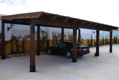 wood carports designs build     car