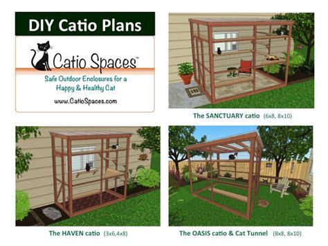 free diy catio plans catios we build attractive catios and offer catio spaces diy catio plans and cat enclosures for
