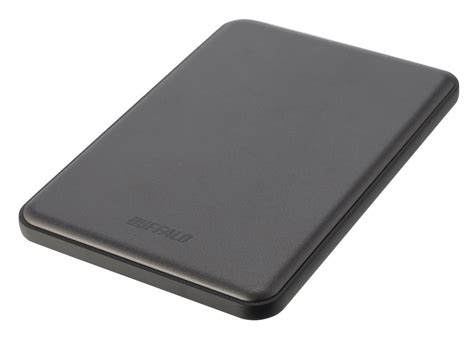 External Disk Buffalo 500gb buffalo ministation slim 500gb review expert reviews