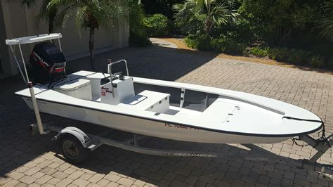 wagner flats boat for sale craigslist sold expired super skiff for sale nice simple shallow