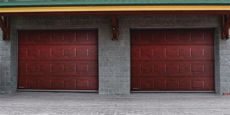 garage door installation manual installation manual garage door