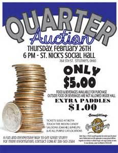 golden string quarter auction golden string radio