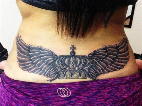 Top 50 Lovely Lower Back Tattoos For Women 2018 Lower Back Tattoos