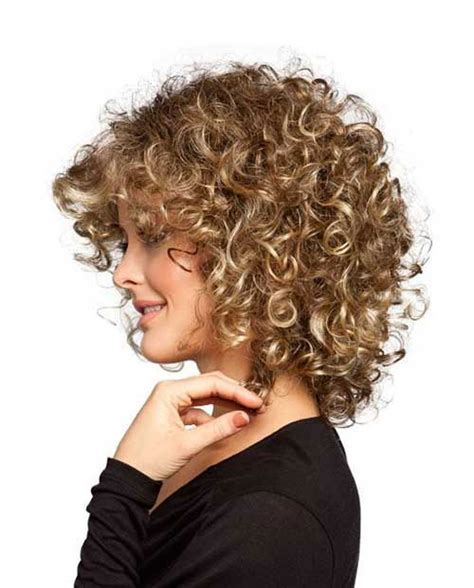 thick curly hair short haircuts 16 short hairstyles for thick curly hair crazyforus