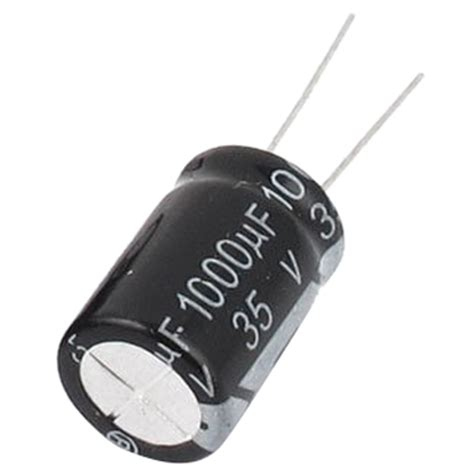 1000uf 10v capacitor 105c high temp radial leads 10 pcs 35v 1000uf 105c radial lead electrolytic capacitor 13mm x 20mm pk ebay