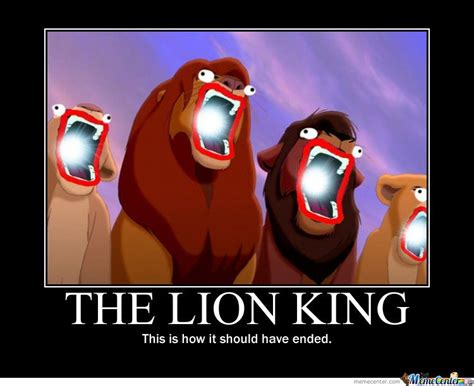The Lion King Meme - the lion king by mister meme meme center