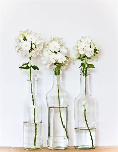 decorative objects for home vases home decor simple white flowers decor