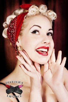 how to do rockabilly hairstyles for short hair 1000 images about rockabilly pin up hairstyles on