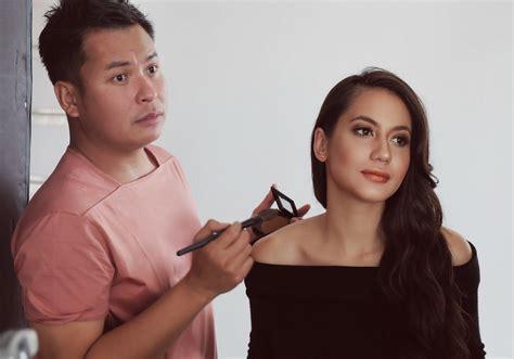 Make Up Ogilvy Ini Rahasia Sukses Ogilvy Jadi Make Up Artist Ternama