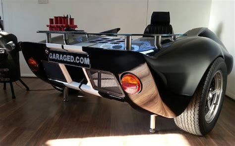 car sofa for sale car furniture gt40 desk from a bmw sofa to a mustang
