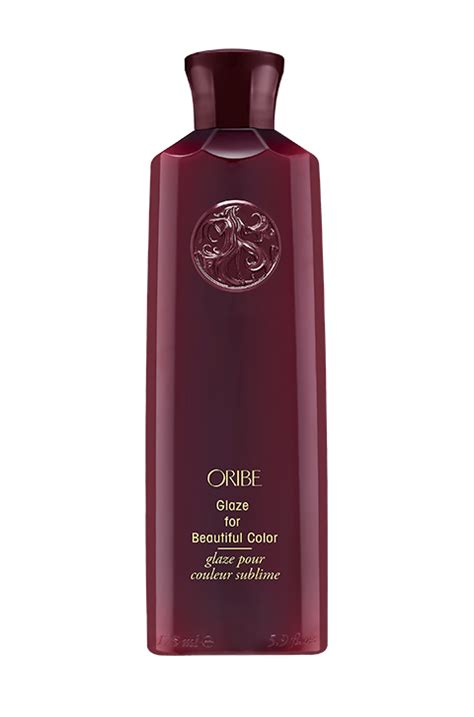 oribe color shoo oribe glaze for beautiful color