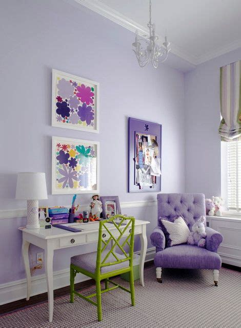 feminine home office decor house y things