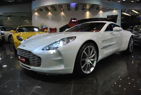 Aston Martin One 77 Top Speed by Aston Martin One 77 For Sale In Dubai News Top Speed