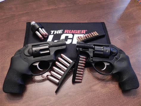 New Dng Sz 38 ruger lcr review weer d world