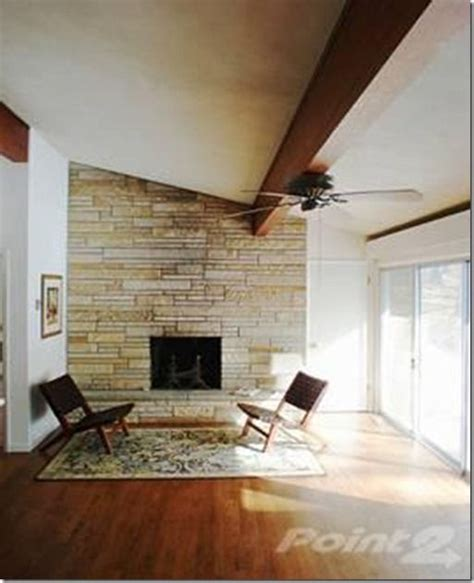 mid century fireplace 1000 images about mid century modern fireplaces on