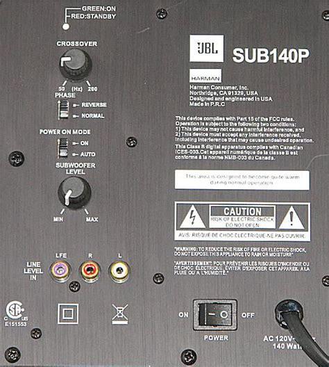 jbl cinema  home theater speaker system photo profile