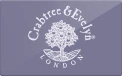 Crabtree And Evelyn Gift Card - sell crabtree evelyn gift cards raise