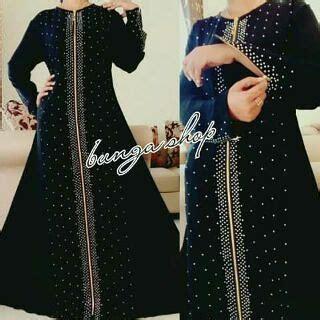 Murah Abaya Original Mesir Terbaru abaya swarowsky bunga shop bajuindia bajuindia