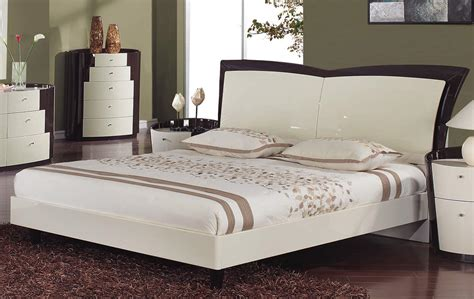 new york bedroom set global furniture usa new york platform bedroom set beige