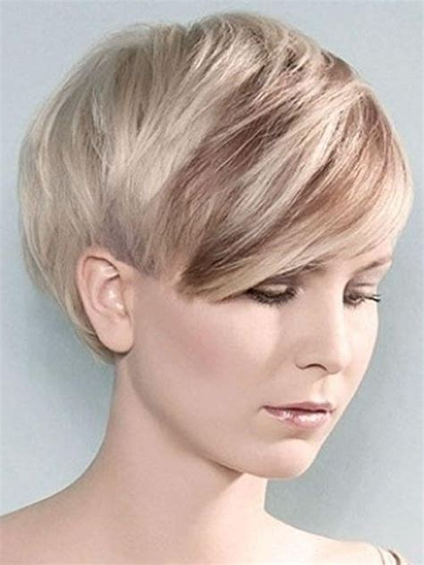 Vogue Hairstyles by 15 Photo Of Chic Hair Cuts