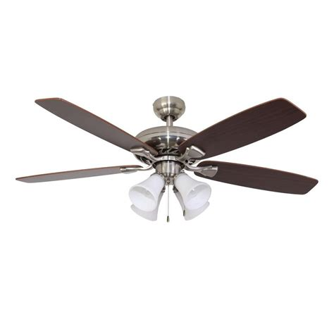 home depot small ceiling fans walnut ceiling fans ceiling fans accessories the