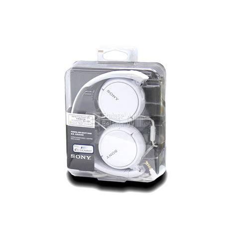 Sony Headphone Mdr Zx 110 Ap 綷 綷寘 綷 sony mdr zx110ap white