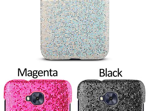 Hardcase Glitter Zenfone 5 Asus 5 304 asus zenfone 4 selfie zd553kl glitter plastic