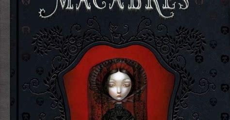 libro cuentos macabros macabre cuentos macabros de edgar allan poe y benjamin lacombe el blog perdido de laura