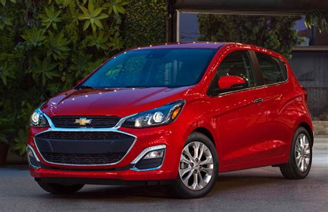 chevrolet spark specs info  specifications gm