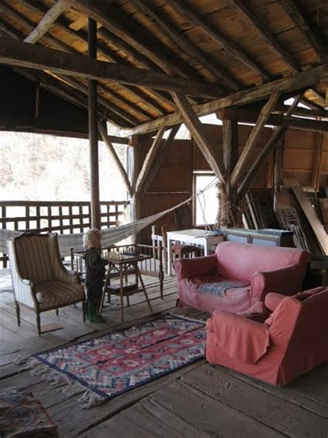 open air living room pyrenean barn upstairs open air living room with ping pong