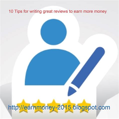 10 tips for 20 tips make the money you need stay out of the weeds books 10 tips for writing great reviews to earn more money