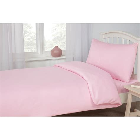 Single Bed Comforter Set Silentnight Single Duvet Set Bedding Sets B M Stores