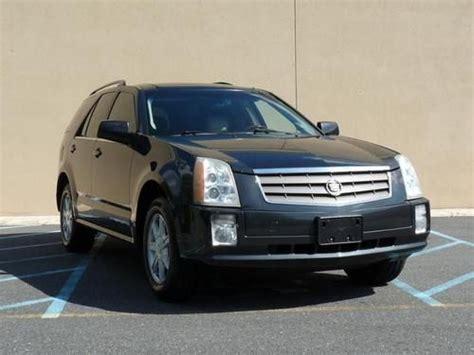 cadillac srx 05 buy used 05 cadillac srx 3 6l fwd suv auto v6 108k