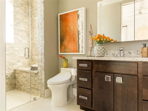 pictures   hgtv smart home  guest bathroom full