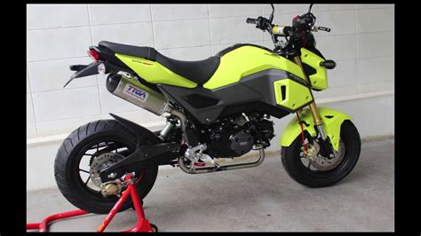 2020 Honda Grom by Honda Grom Specs 2019 2020 Car Release And Reviews