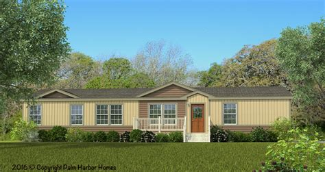 harbor house view the harbor house ii floor plan for a 1749 sq ft palm harbor manufactured home in