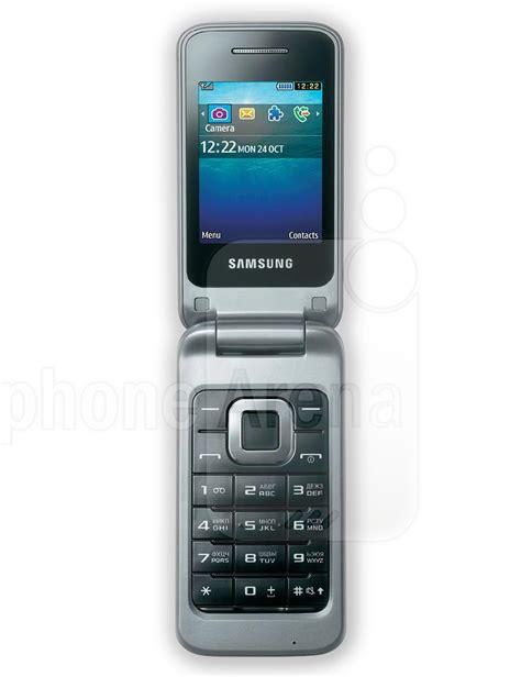Harga Samsung C3520 samsung c3520 spesifikasi