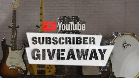 Www Sweetwater Com Giveaway - sweetwater youtube giveaway insync
