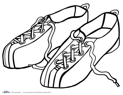 free coloring pages of bowling pin