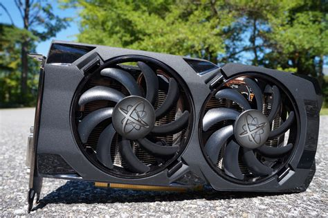 Xfx Rx 470 amd drops radeon rx 460 rx 470 prices ahead of nvidia s