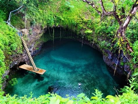 Cenotes the Beautiful Place in Mexico to Visit