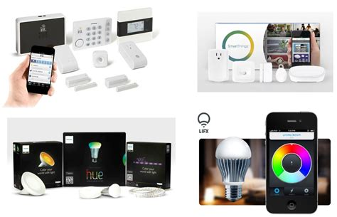 home automation systems a consumer checklist